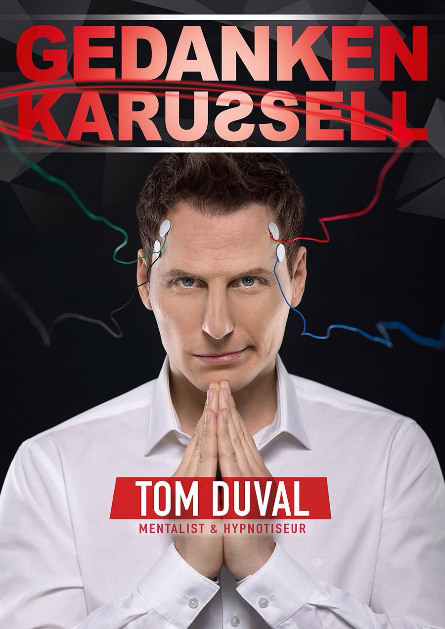 Tom Duval - Gedankenkarussell